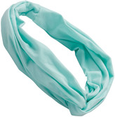Karina Head Wrap Mint Fabric