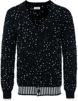Coohem Ponpon knit cardigan