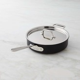 All-Clad NS1 Nonstick Induction Sauté Pan