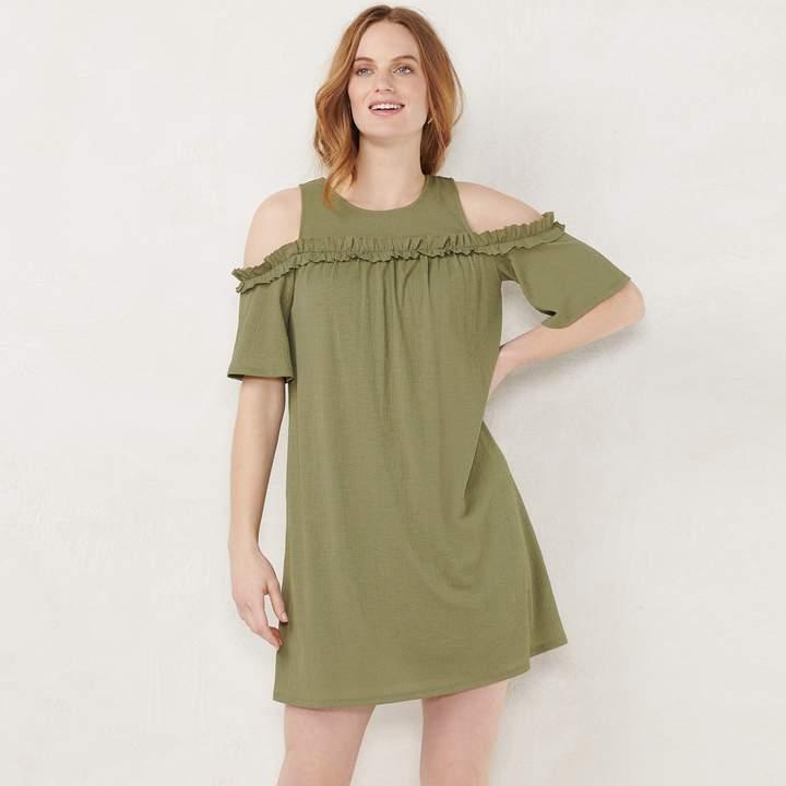 f863c176cda5e2 Lc Lauren Conrad Dresses - ShopStyle