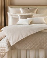 "Barbara Barry Pinafore Polished Pique"" Decorative Pillow 10"" X 18"""