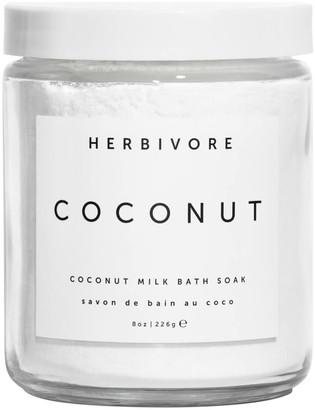 Herbivore Botanicals Herbivore Coconut Milk Bath Soak 227g