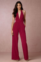 BHLDN Mara Jumpsuit