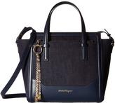 Salvatore Ferragamo Amy 21G500 Handbags