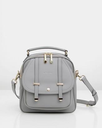 Belle & Bloom Camila Leather Backpack
