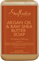 Shea Moisture SheaMoisture Argan Oil & Raw Shea Butter Bar Soap