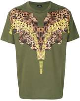 Marcelo Burlon County of Milan Tepenk T-shirt