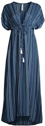 Cool Change Olivia Caftan Maxi Dress