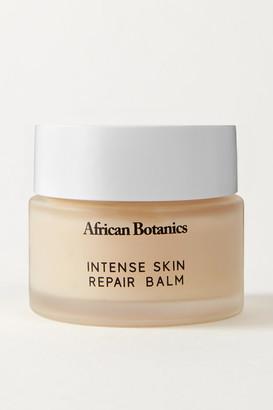 African Botanics Intense Skin Repair Balm, 60ml - Colorless