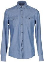 Dondup Denim shirts