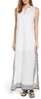 Vineyard Vines Women's Cotton Maxi Dress