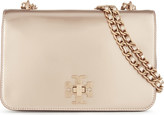 Tory Burch Petite Mercer leather shoulder bag