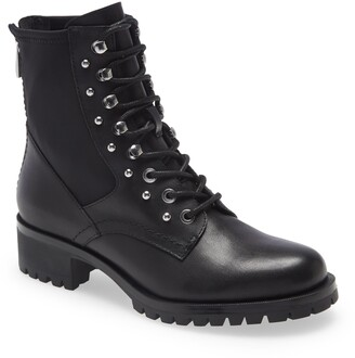 Paige Perri Lace-Up Boot