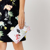 Coast Kaempa Printed Pouch Bag