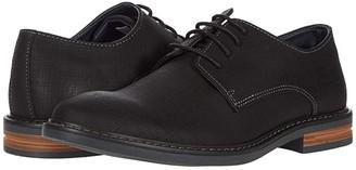 Steve Madden Marty Oxford (Black) Men's Shoes