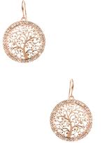 Amrita Singh Chanelle Statement Earrings