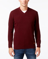 Barbour Men's Nelson Essential V-Neck Sweater
