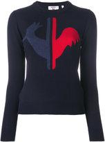 Rossignol 'W Alya Round Neck' sweater