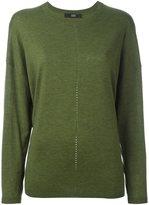Steffen Schraut fine knit jumper - women - Polyamide/Polyester/Viscose/Cashmere - 36