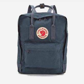 Fjallraven Women's Kanken Backpack - Navy