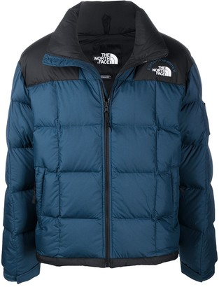 The North Face Zip-Up Padded Jacket
