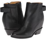 MM6 Maison Margiela Hidden Wedge Ankle Boot Women's Zip Boots