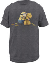 JCPenney Novelty T-Shirts Minion Short-Sleeve Graphic T-Shirt