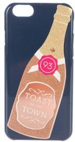 Kate Spade 'Toast Of The Town' iPhone 6 Case