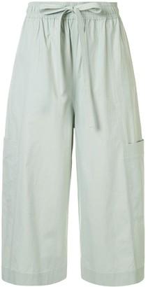 Lee Mathews Kei pocket trousers