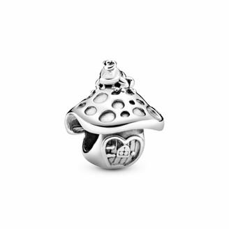 Pandora Women Sterling silver Bangle Bracelet - 798558C00
