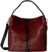 Furla Capriccio Medium Hobo North/South Hobo Handbags