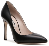 Miu Miu Leather Pump