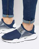 Nike Sock Dart Trainers In Blue 819686-400