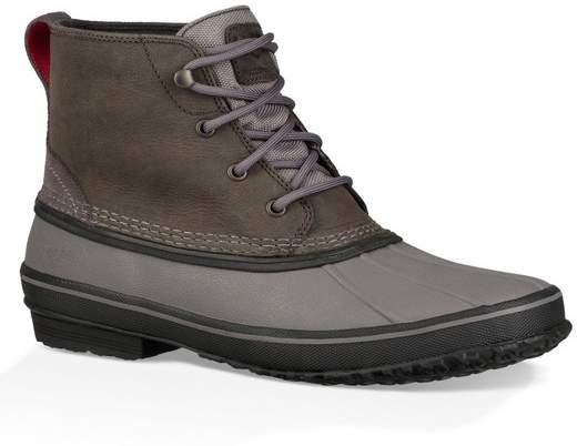 674db250ddd Zetik Waterproof Rain Boot (Men)