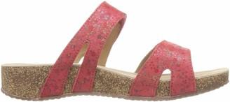Josef Seibel Women's Tonga 04 Open Toe Sandals