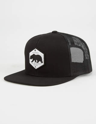 Rip Curl California Highway Mens Trucker Hat