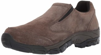 Carhartt Men's Slip On Work Moc NWP Soft Toe CMO3065 Ankle Boot
