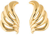 Givenchy Wing Earrings
