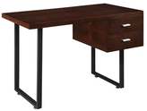 Modway Turn Office Desk