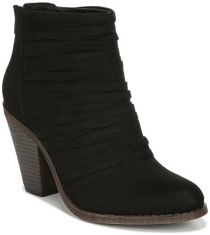 Fergalicious Whippy Booties Women's Shoes