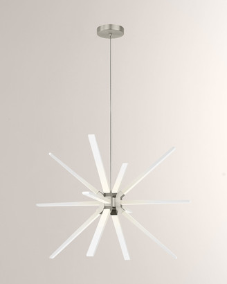 "Tech Lighting Photon 34"" Chandelier"