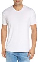 Stone Rose Men's V-Neck T-Shirt