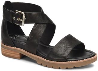 Sofft Sporty Leather Sandals - Novia
