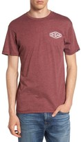 Vans Men's Original Lockup Graphic T-Shirt