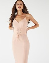Lipsy Corset Cami Dress