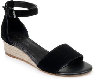 Splendid Aria Wedge Sandal