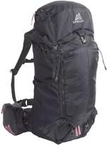 Gregory Amber 60 Backpack - Internal Frame (For Women)
