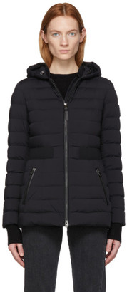 Mackage Black Down Kails Coat