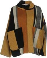Barena Overcoats - Item 41714968