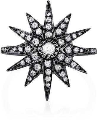 Shay Diamond Starburst Ring